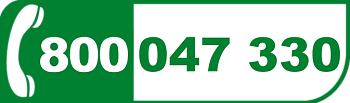 Numero verde per contattarci gratuitamente